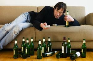 Сушняк после алкоголя: что делать