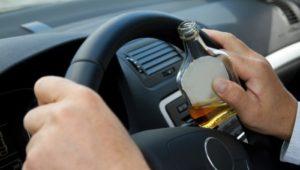 Штрафы за вождение в нетрезвом виде: 2015 год внес изменения