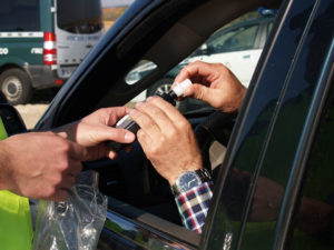 Пьяный за рулем: наказание по закону