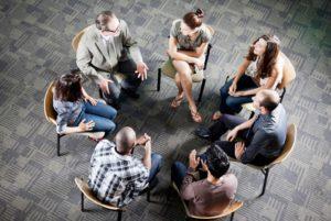 Клуб анонимных алкоголиков: цели, задачи и принцип работы