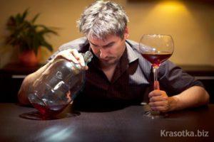 Как заставить парня бросить пить алкоголь: водку, пиво, вино