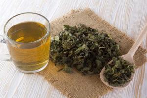 Копытень трава - лечение алкоголизма и пьянства