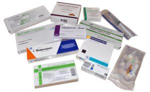 Таблетки от тяги к алкоголю и для вывода из запоя