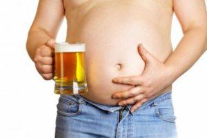 Болит правый бок после алкоголя: причины, лечение
