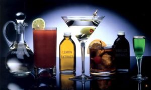 Линекс и алкоголь: последствия сочетания