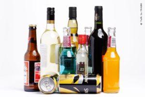Алкоголь и Персен: совместимость, показания, последствия