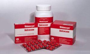 Вобэнзим и алкоголь: последствия совместного употребления