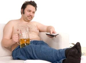 Как бросить пить пиво по вечерам после работы?