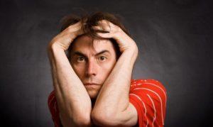 Почему с похмелья тревога и плохое настроение