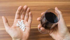 Анальгин и алкоголь: совместимость, последствия