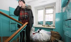 Как выселить соседа алкоголика из коммунальной или приватизированной квартиры