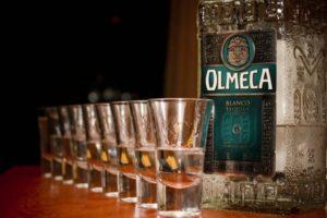Алкогольный напиток Текила - градусы алкоголя
