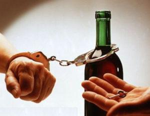 Борьба с алкогольной зависимостью при помощи родственников