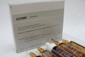 Колме: отзывы врачей наркологов