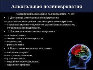 Невроз и алкоголь: симптомы алкогольного невроза