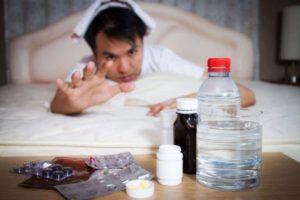 Лечение похмелья, как облегчить похмельный синдром дома?