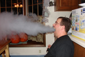 Что нужно сделать чтобы не пахло перегаром изо рта?
