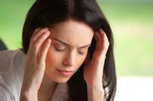 После пьянки кружится голова: причины, что делать, давление