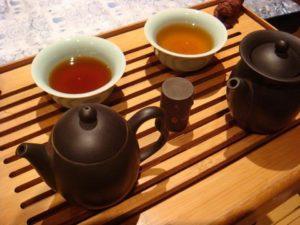 Чайные пьяницы и правила правильного чаепития